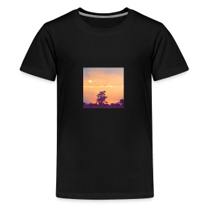 Sky cool - Kids' Premium T-Shirt