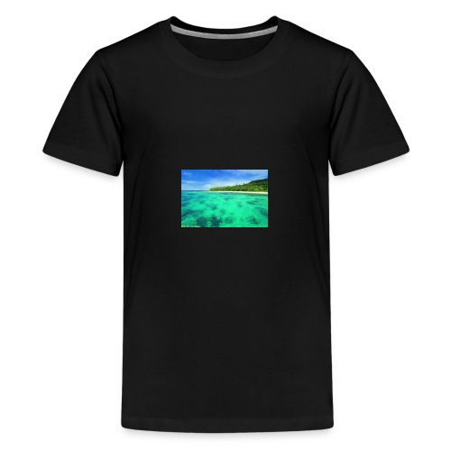 303952037bk - Kids' Premium T-Shirt