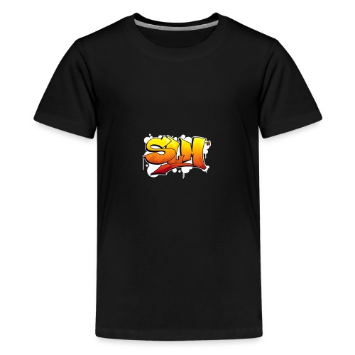 ShoeLegendsMerch - Kids' Premium T-Shirt