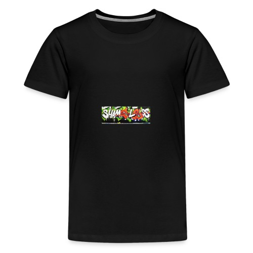 Shameless - Kids' Premium T-Shirt