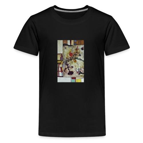 COMETS - Kids' Premium T-Shirt