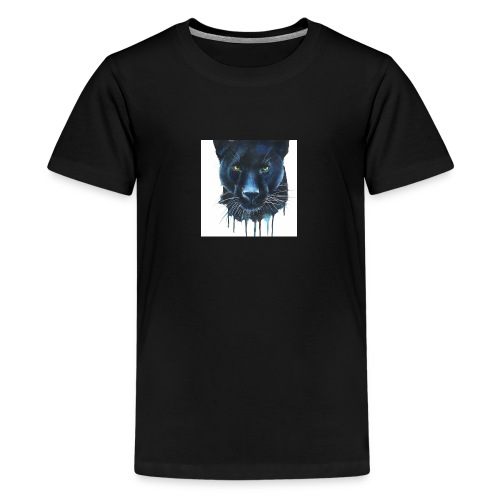 Deep Wild - Kids' Premium T-Shirt