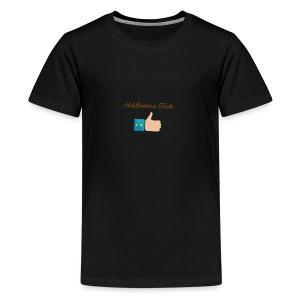 Abd Al Rahman T-Shirt - Kids' Premium T-Shirt