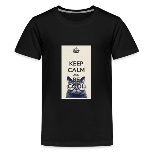 Life as Alexcia merch - Kids' Premium T-Shirt