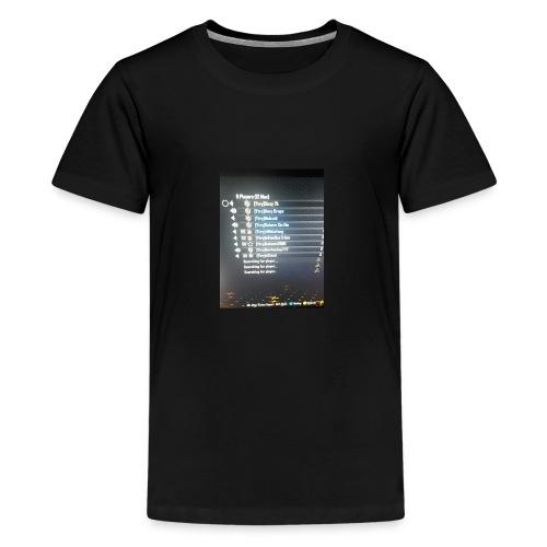 Part of the clan - Kids' Premium T-Shirt