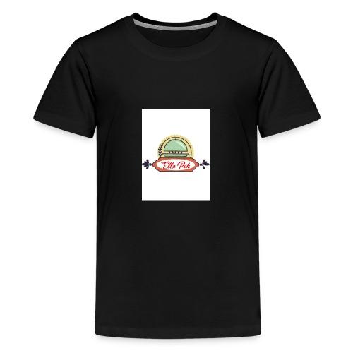IMG 20171221 124741s - Kids' Premium T-Shirt