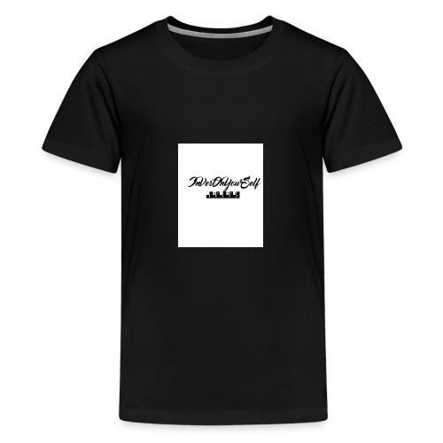 1516582564755 - Kids' Premium T-Shirt