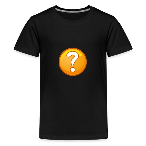 Old Logo - Kids' Premium T-Shirt