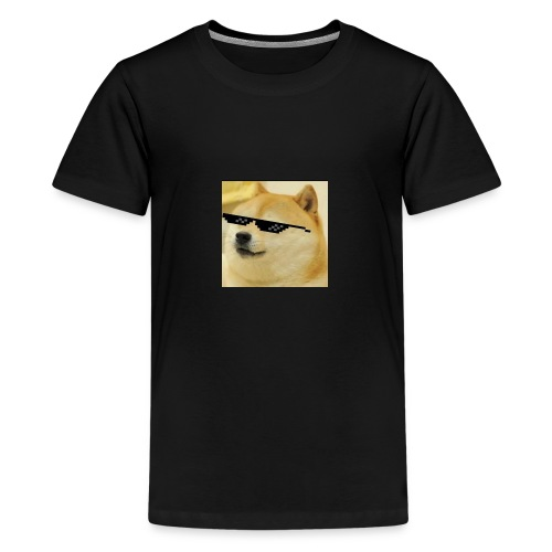 #rocky squad - Kids' Premium T-Shirt