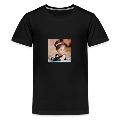 Cute baby - Kids' Premium T-Shirt