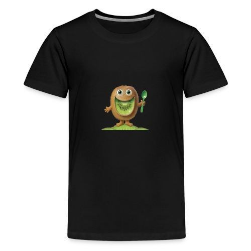 my channel logo - Kids' Premium T-Shirt