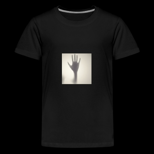 Ghost hand - Kids' Premium T-Shirt