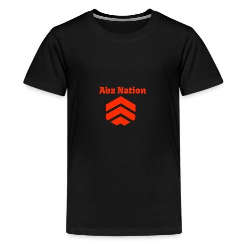 Red Arrow Abz Nation Merchandise - Kids' Premium T-Shirt