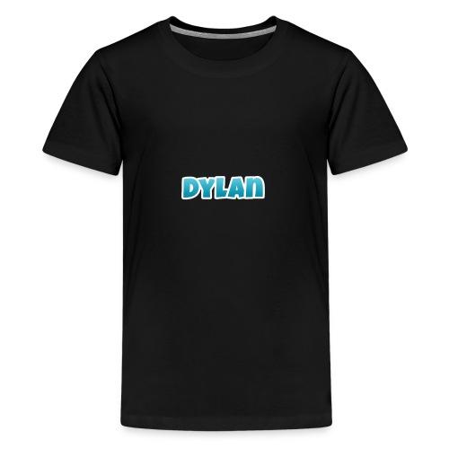 Dylan - Kids' Premium T-Shirt