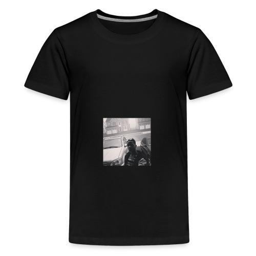 Photo Merchandise - Kids' Premium T-Shirt