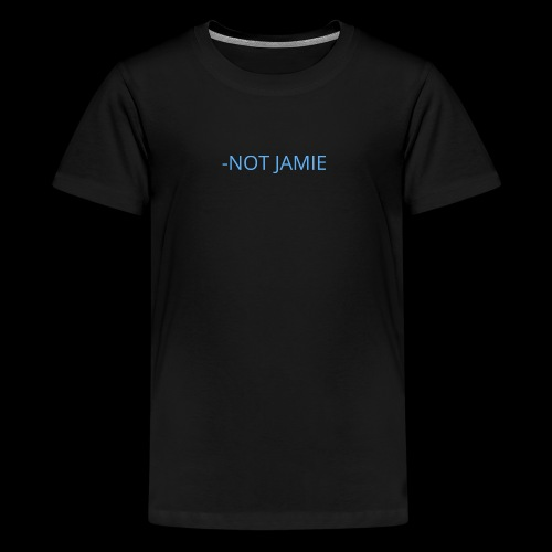 JAMI LAURIES - Kids' Premium T-Shirt