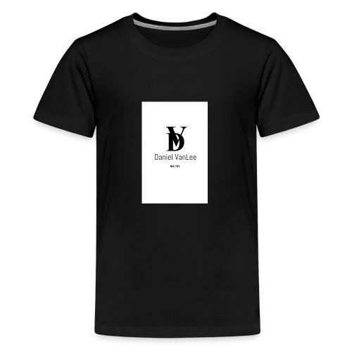 A New Design 1 - Kids' Premium T-Shirt