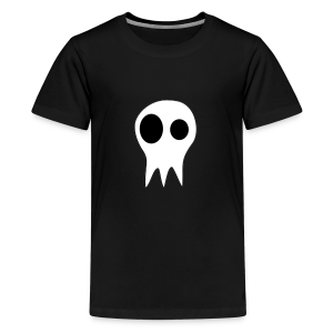 The Grims Skull Logo - Kids' Premium T-Shirt