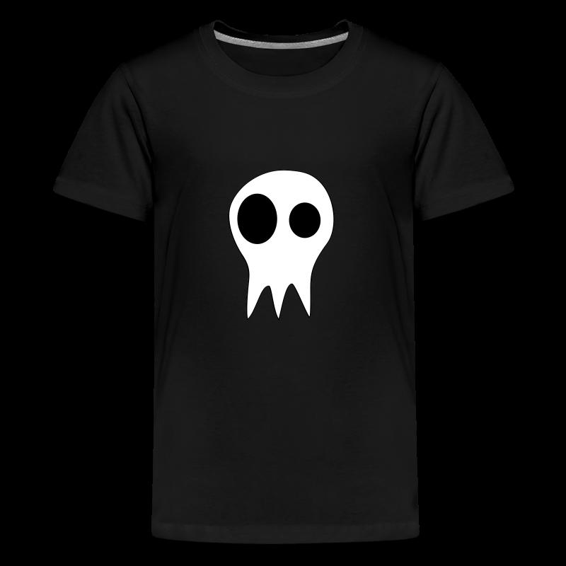 The Grims Skull Logo - Kids' Premium T-Shirt