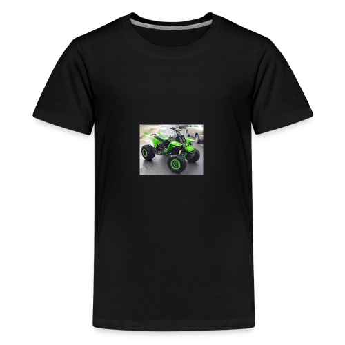 hottest merch - Kids' Premium T-Shirt