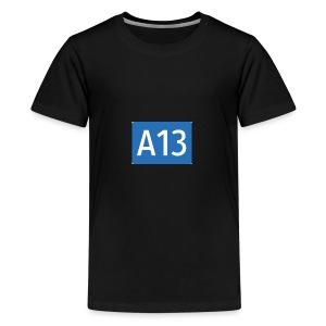 I love having merch - Kids' Premium T-Shirt