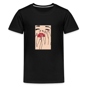Beauty - Kids' Premium T-Shirt