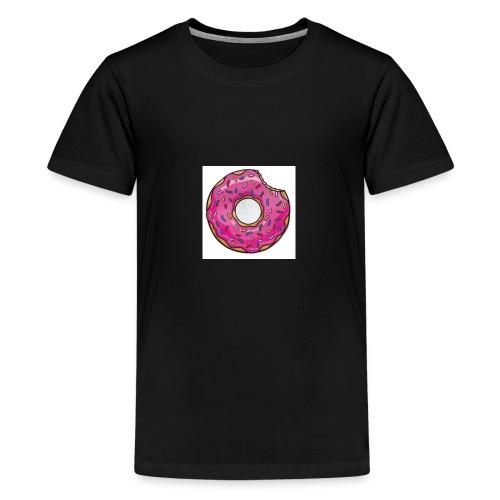 dougnut - Kids' Premium T-Shirt