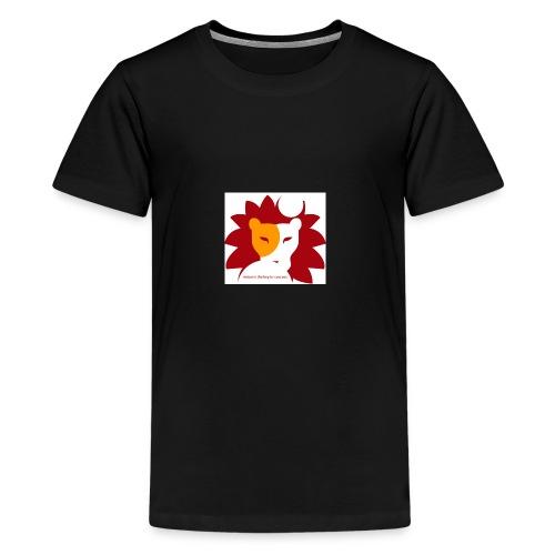 Vision - Kids' Premium T-Shirt