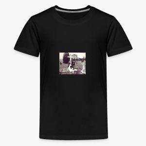 d65e220403bae71c220dbfbf3fcf7e2e - Kids' Premium T-Shirt