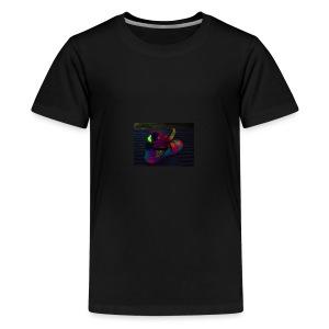 sneaker - Kids' Premium T-Shirt