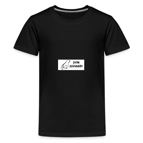 circle game - Kids' Premium T-Shirt