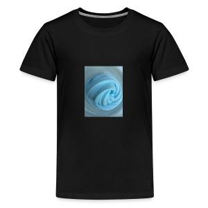 Slime for life - Kids' Premium T-Shirt