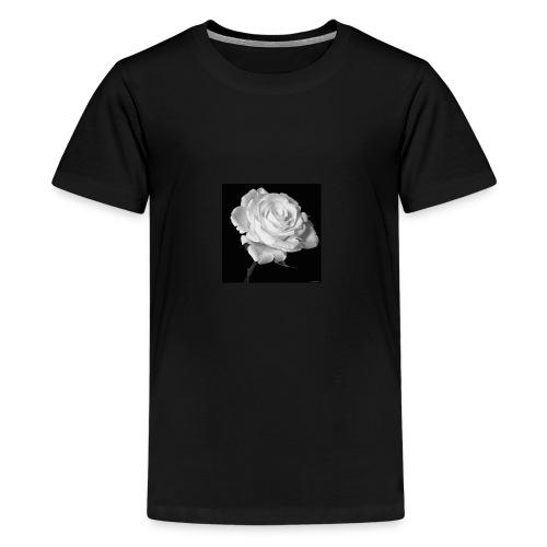 3a47f4240321b93e0616fad8f52f0a4f - Kids' Premium T-Shirt