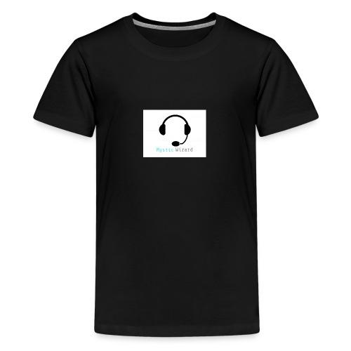 NKwWsHTyPhEYWJc1591b8e88a6768 - Kids' Premium T-Shirt