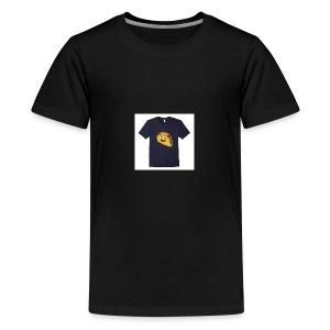 evil taco merch - Kids' Premium T-Shirt