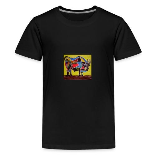 bull - Kids' Premium T-Shirt