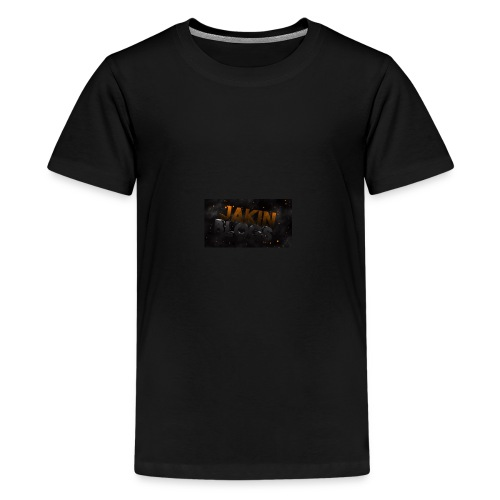 Case for youtube - Kids' Premium T-Shirt
