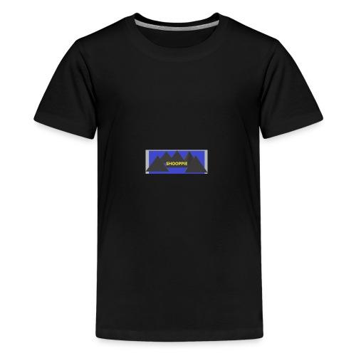 Shoopie 2 - Kids' Premium T-Shirt