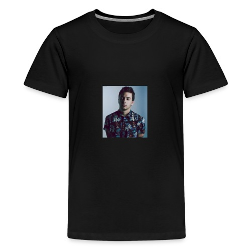 Tyler Joseph 2 - Kids' Premium T-Shirt