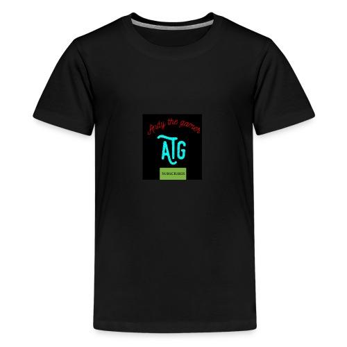 ATG - Kids' Premium T-Shirt