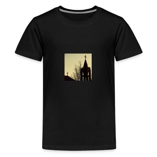 JwarElHawz jarras shirt - Kids' Premium T-Shirt