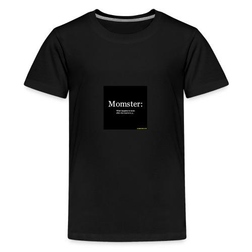 Momster - Kids' Premium T-Shirt
