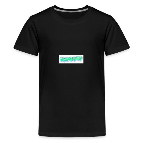 sammig49 gaming merch - Kids' Premium T-Shirt