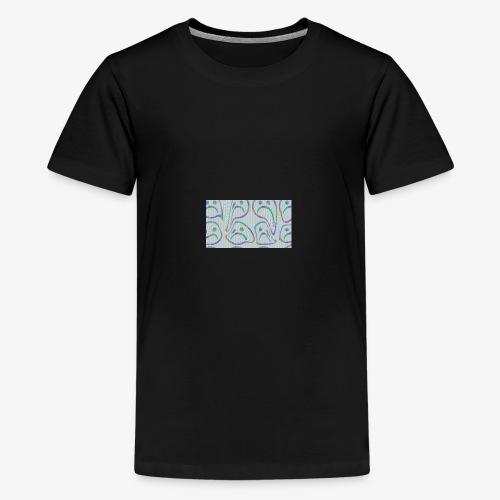 0.POINT - Kids' Premium T-Shirt
