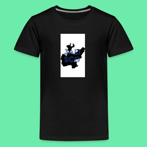 Jalisco - Kids' Premium T-Shirt