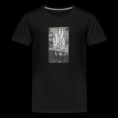Altar - Kids' Premium T-Shirt