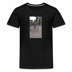 Jonathan - Kids' Premium T-Shirt