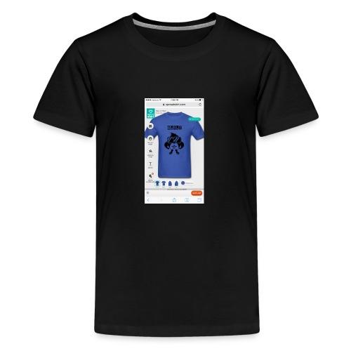 IMG_0341 - Kids' Premium T-Shirt