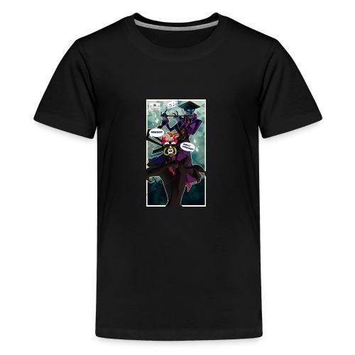 Persocet Molly Persocet - Kids' Premium T-Shirt