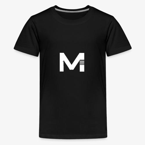 M original - Kids' Premium T-Shirt